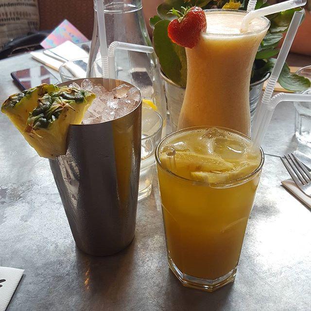 Cocktails #revolution #drinkies