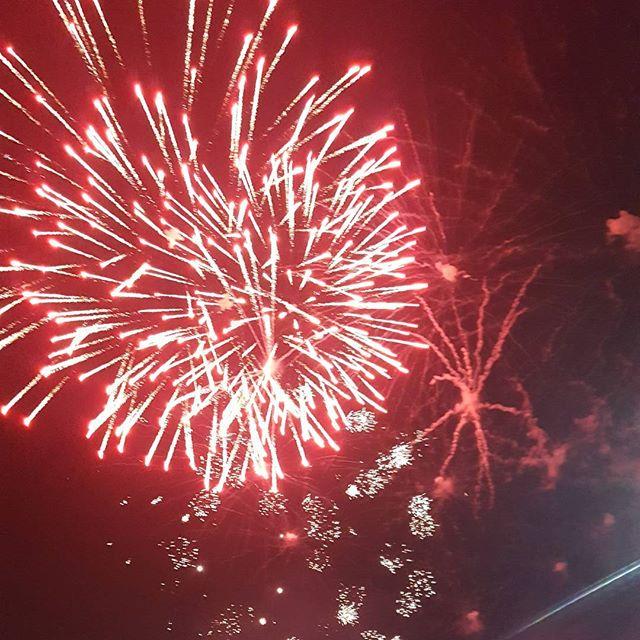 Sultan firework fun #fireworks