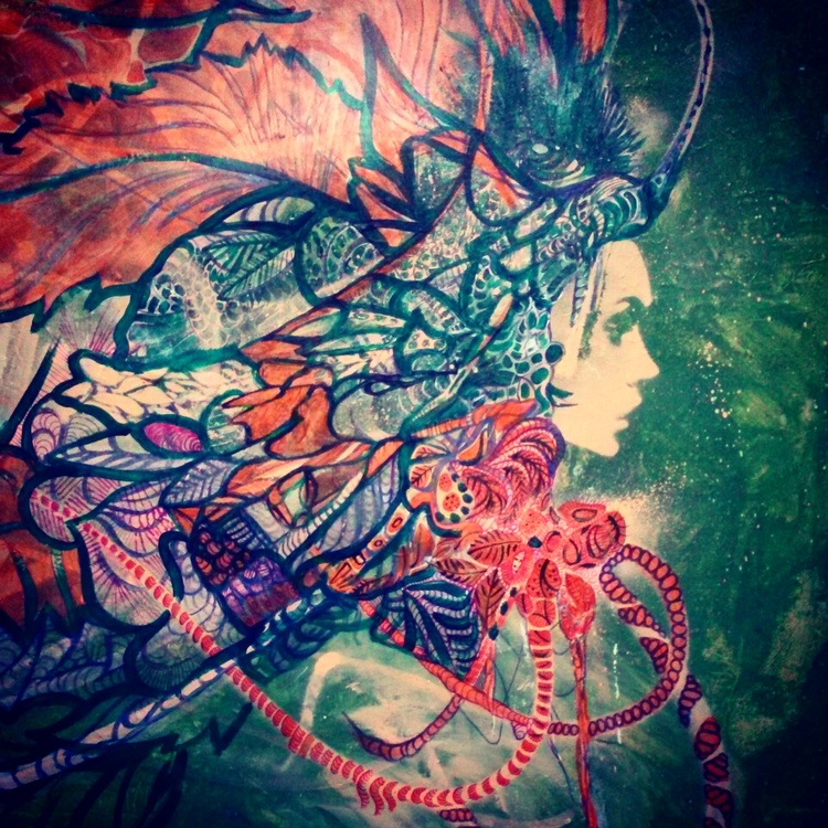 Bioplar Disorder and Art?