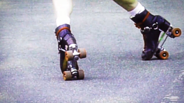 THIRD OF THE STORMS SKATES