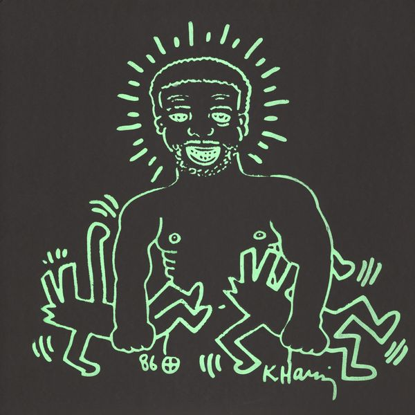 Larry Levan Keith Haring