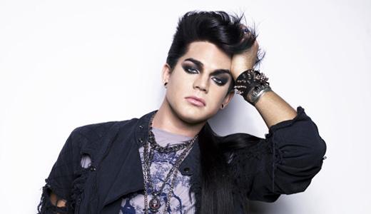 Adam Lambert - Voodoo