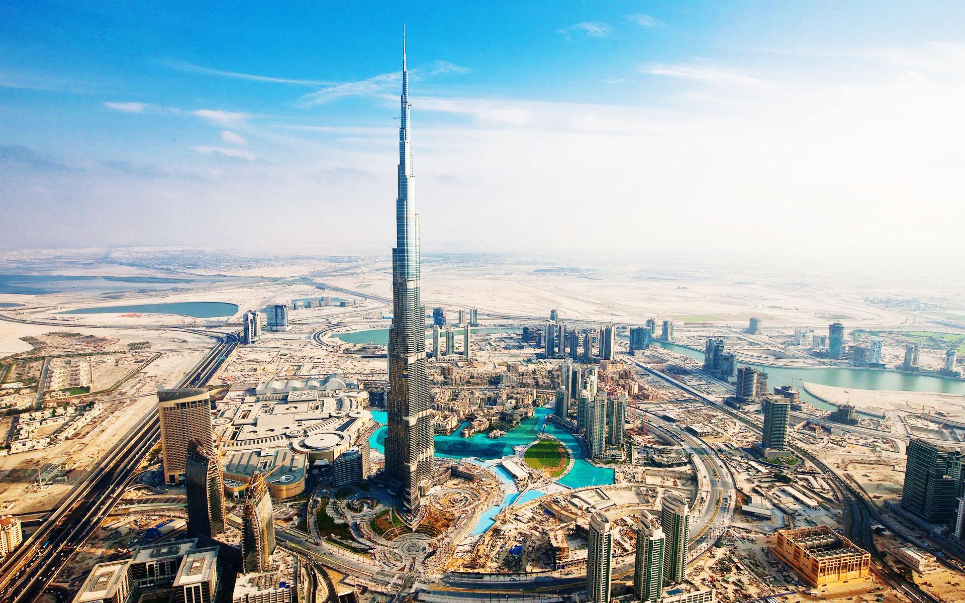 Dubaija