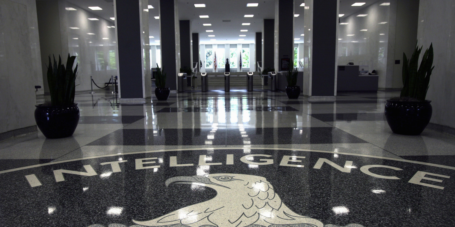 Image result for CIA intelligence agency