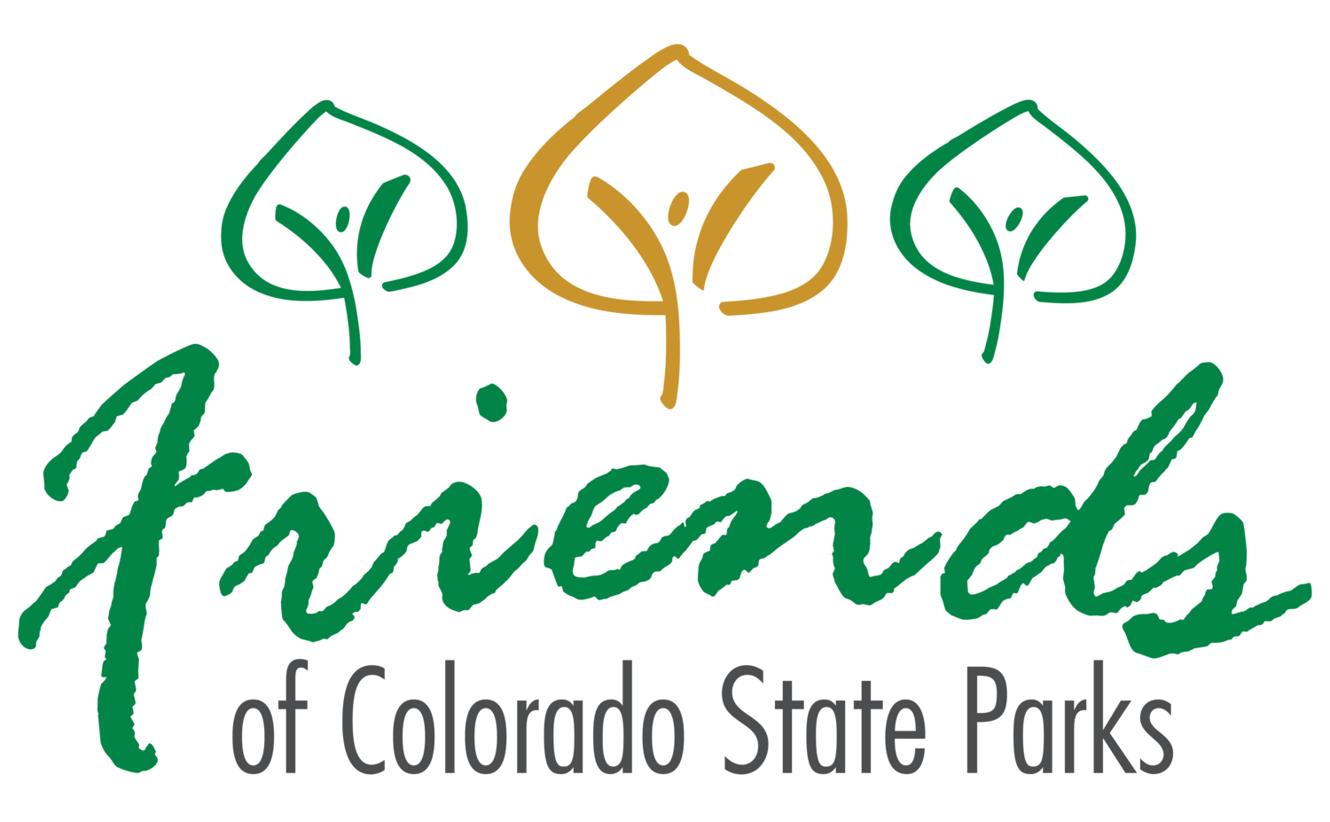 Friends of Colorado State Parks