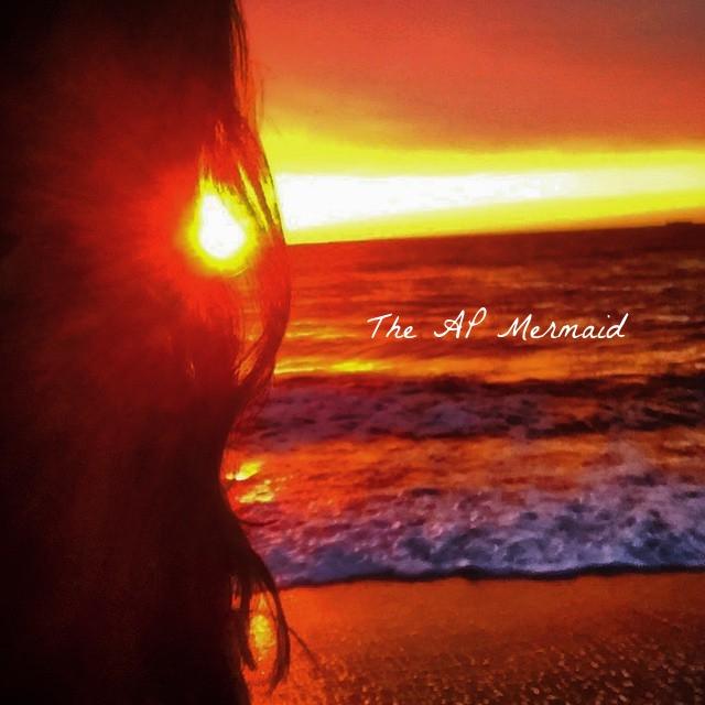 The Asbury Park Mermaid ® , 2015
