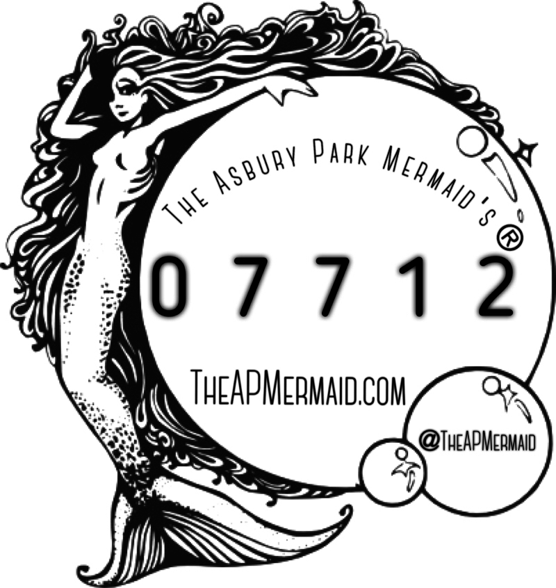 The Asbury Park Mermaid®