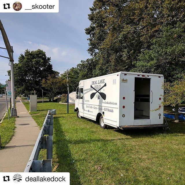 #Repost @__skooter ・・・ We have rented everything for the day, unbelievable, can not be happier with how today went  #Repost @deallakedock (@get_repost) ・・・ It's a gorgeous Sunday in #AsburyPark. An absolute perfect day to be out on the lake.  We only have two paddleboard available for the rest of the day, since everything else is rented!!! 😂😂😂😂 come on out and rent one!  @deallakedock @deallakedock  #deallakedock #canoes #kayaks #SUP #baitandtackle #bassfishing #crappie #bluegill #pike #largemouth #asburypark #asburyparknow #myasburypark #njoutdoors #njfishing #toomuchbass #jerseydevilbaits