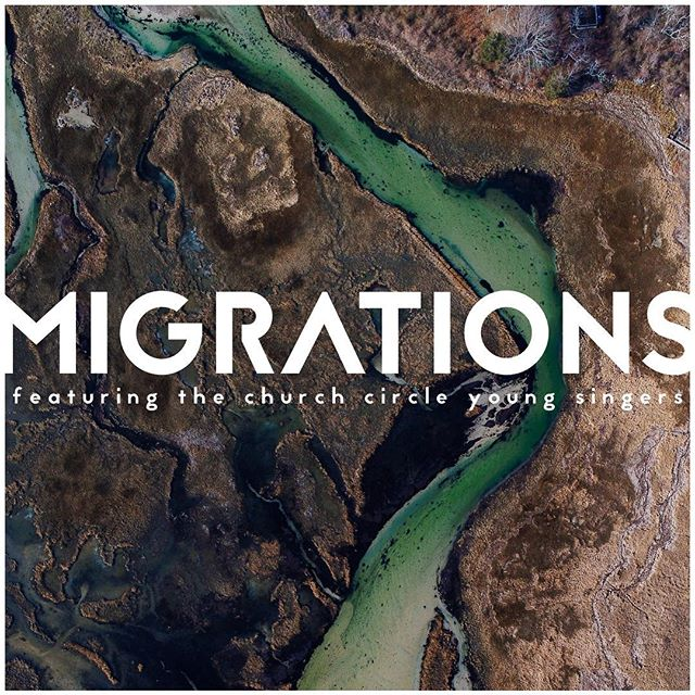 Please join us this June as we present MIGRATIONS, an uplifting program featuring William Averitt's 'Afro-American Fragments' (Langston Hughes), an invigorating work for SATB choir, soprano soloist, and piano four-hands, stunning new a cappella arrangements of traditional African-American spirituals like, 'My Lord, What a Morning,' 'Then My Little Soul's Gonna Shine,' 'Deep River,' and 'Wade in the Water,' by composer/pianist Stephen Coxe, a set of American songs in Shawn Kirchner's 'Heavenly Home,' and Leonard Bernstein's glorious 'Almighty Father' from 'Mass.' Entire program to be announced.  We will perform right alongside newly selected members of our youth outreach choir, the Church Circle Young Singers,  made up of talented high school choral students from throughout Washington, D.C., Maryland, and Virginia.  We hope to see you in June for this exciting program!  http://www.churchcirclesingers.org/currentseason/ for ticket info.