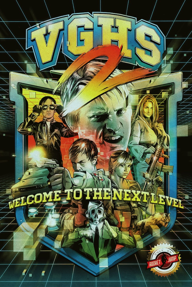VGHS Season 2
