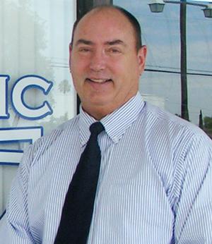 Dr. Wayne S. Moyer, D.C.