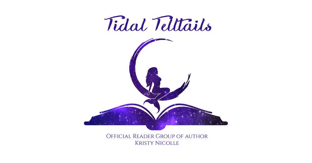 Tidal Telltails logo
