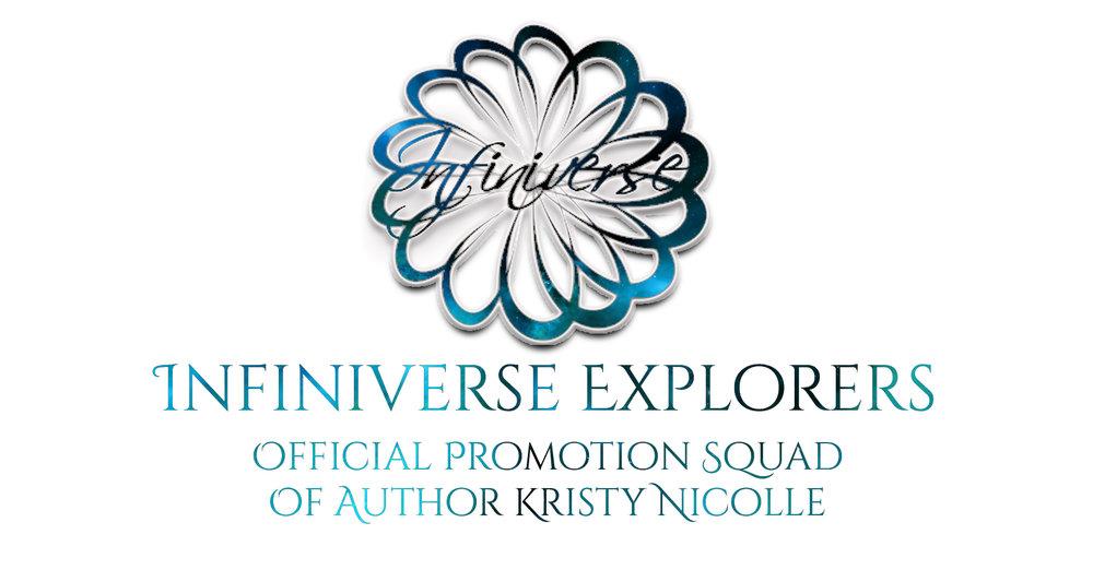 Infiniverse Explorers promotion squad