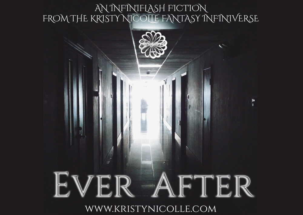 Ever After- Flash Fiction from Kristy Nicolle