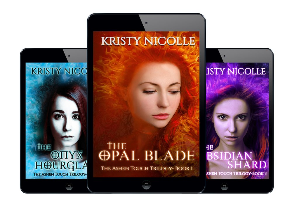 ASHEN+TOUCH+TRILOGY+BY+KRISTY+NICOLLE