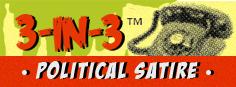 3-in-3 logo