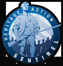Heritage Sentinel Logo