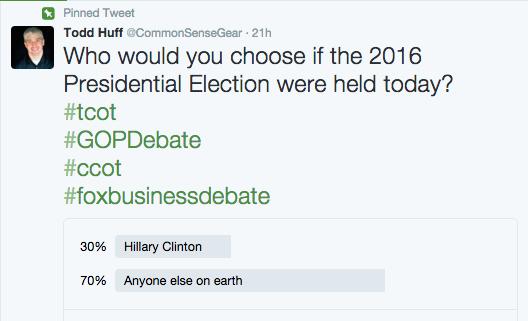 Hillary-Clinton-Twitter-Poll
