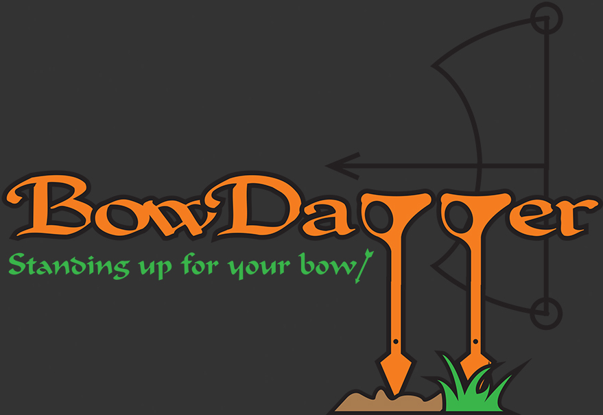 For a limited time, save $10 on the BowDagger when using the code ANTIDOTE!