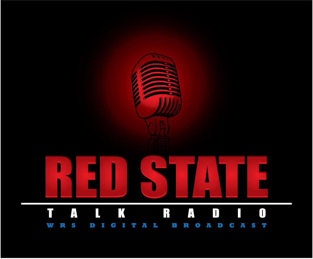 our show plays at 6:05pm edt monday-Friday on Redstatetalkradio.com
