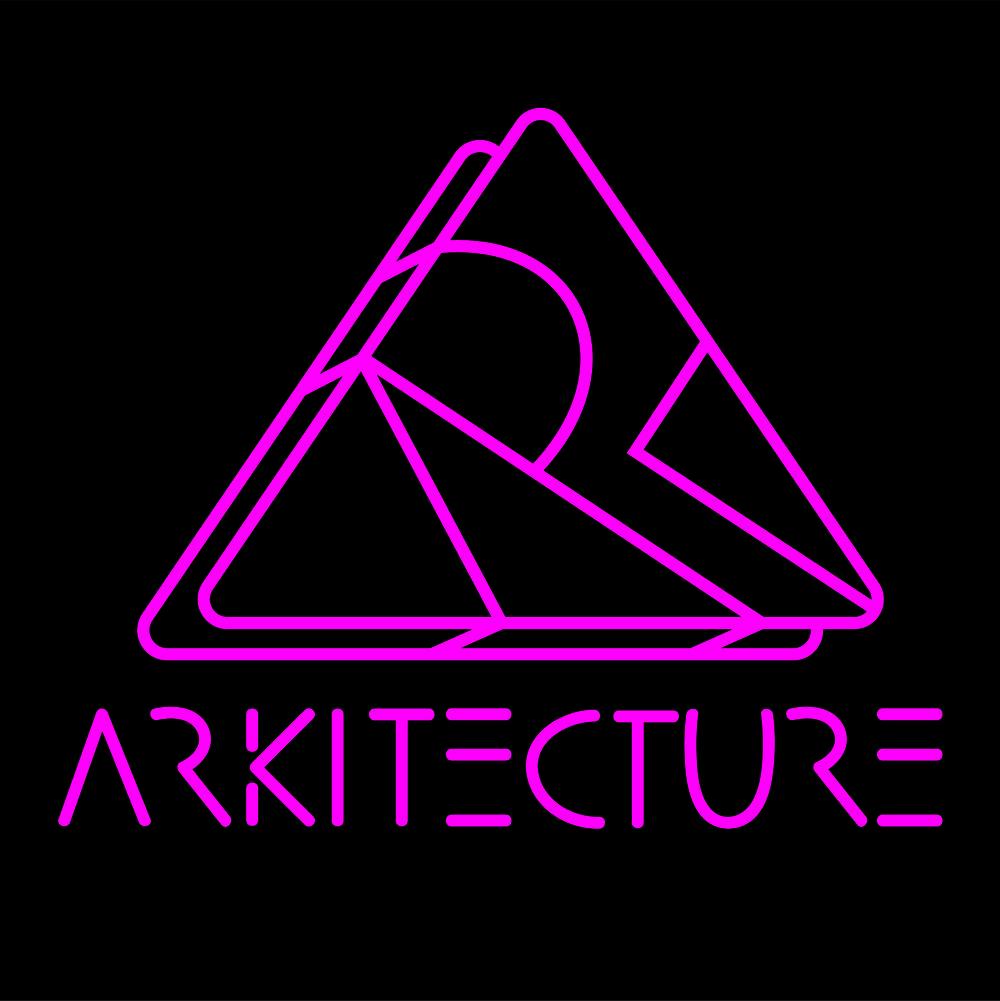 ArkitectureLogo-Pink on black-Square-large.jpg
