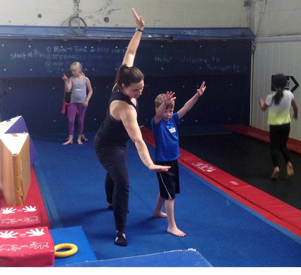 Youth Gymnastics Tramp aerial.JPG
