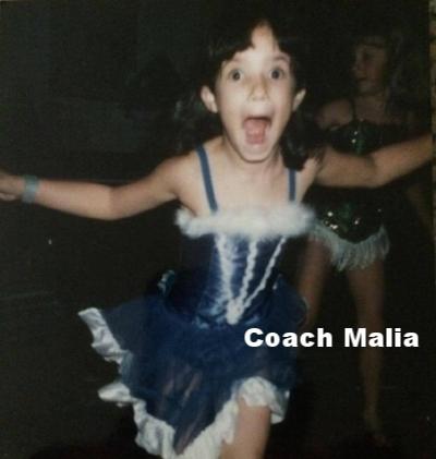 Coach Malia