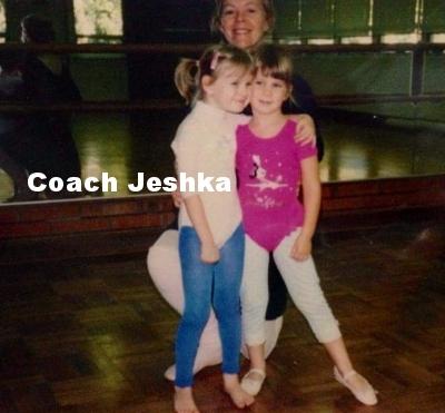 Coach Jeshka