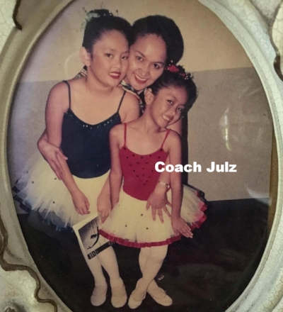 Coach Julz