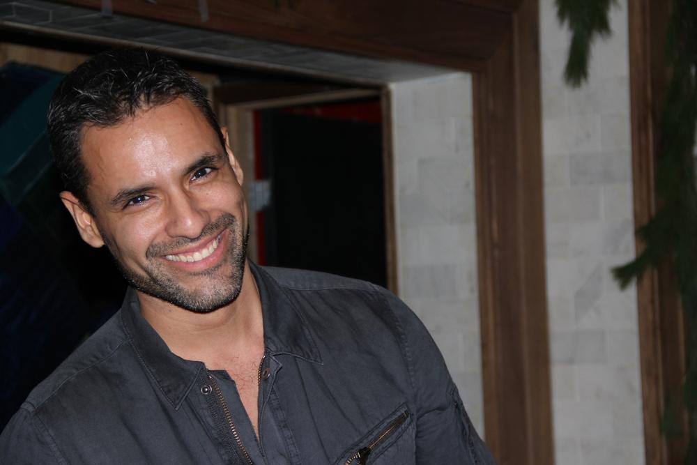 Alejandro Rabines, Dec. '15