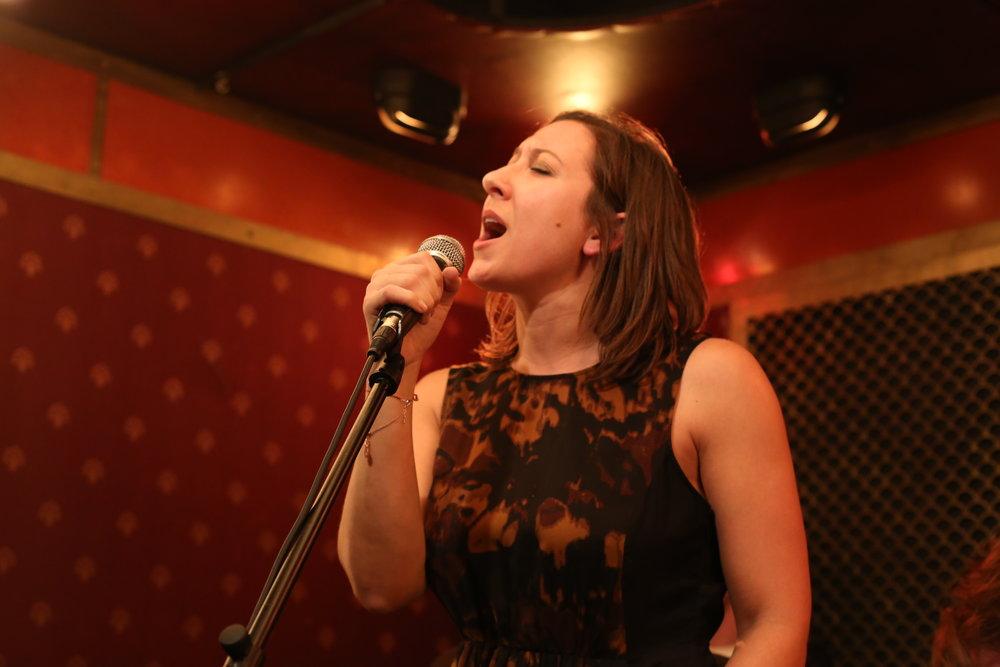 Nicole Mirasola, Dec. '16
