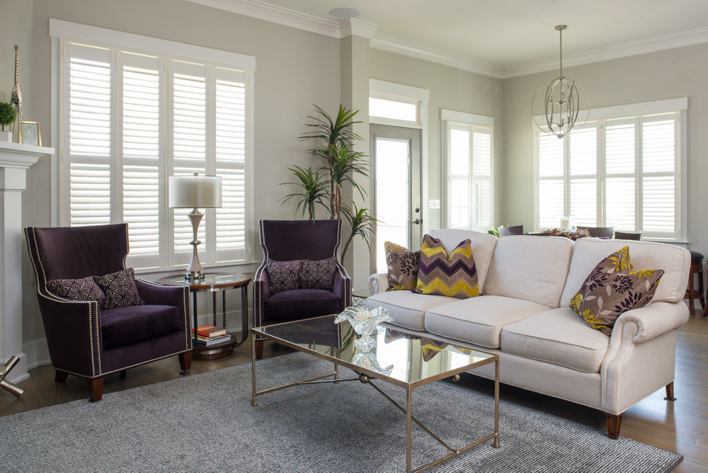 Exceptional Chapel Hill, North Carolina   First Impressions Interior Design By Julie  Wagner