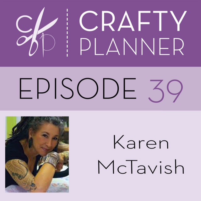 Available on 11/30/15 at http://craftyplanner.com/2015/11/30/karen-mctavish