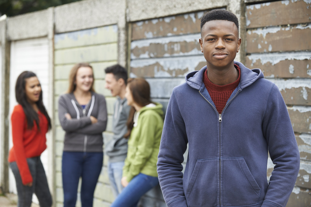 They need you!   Fostering Teens    Learn about foster care