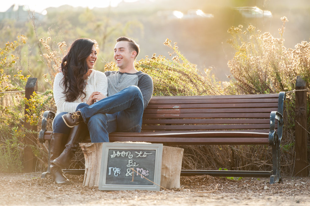 Carlsbad Engagement Photography