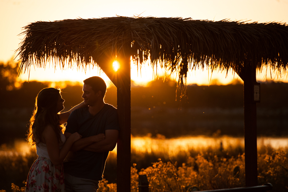 Batiquitos Lagoon Engagement Photographer | Carlsbad