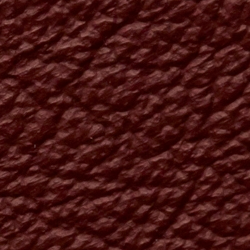 TOP GRAIN LEATHER - BURGUNDY