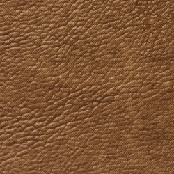 FAUX LEATHER - LIGHT BROWN