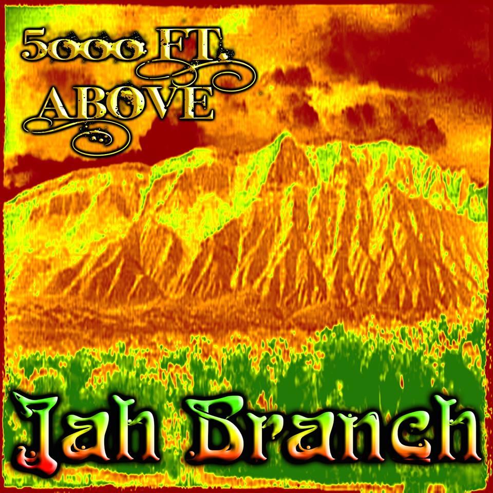 Jah Branch