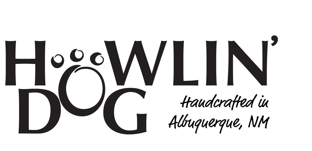 Howlin Dog Logo