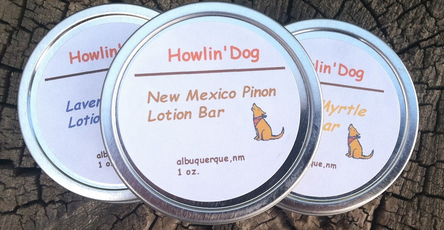 Howlin Dog Body Bars