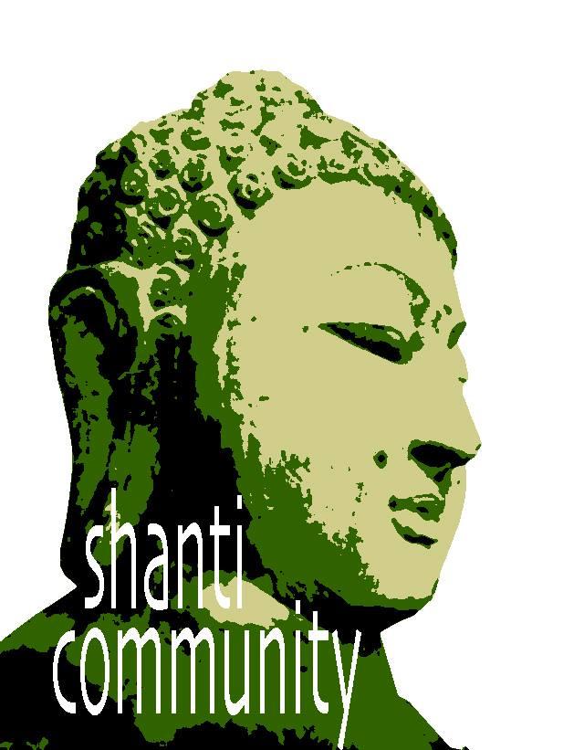 shanti community