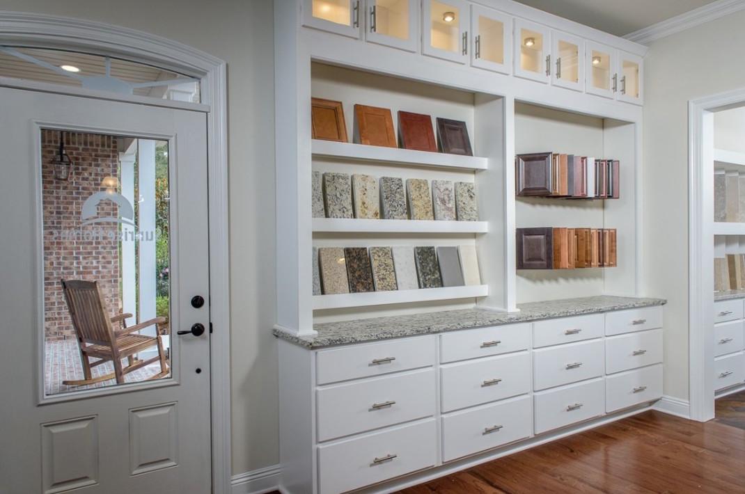 Design & Sales Centers - Lita Dirks & Co. Interior Design and ...