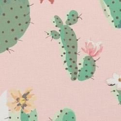 Zazzle Cactus Flower Pattern