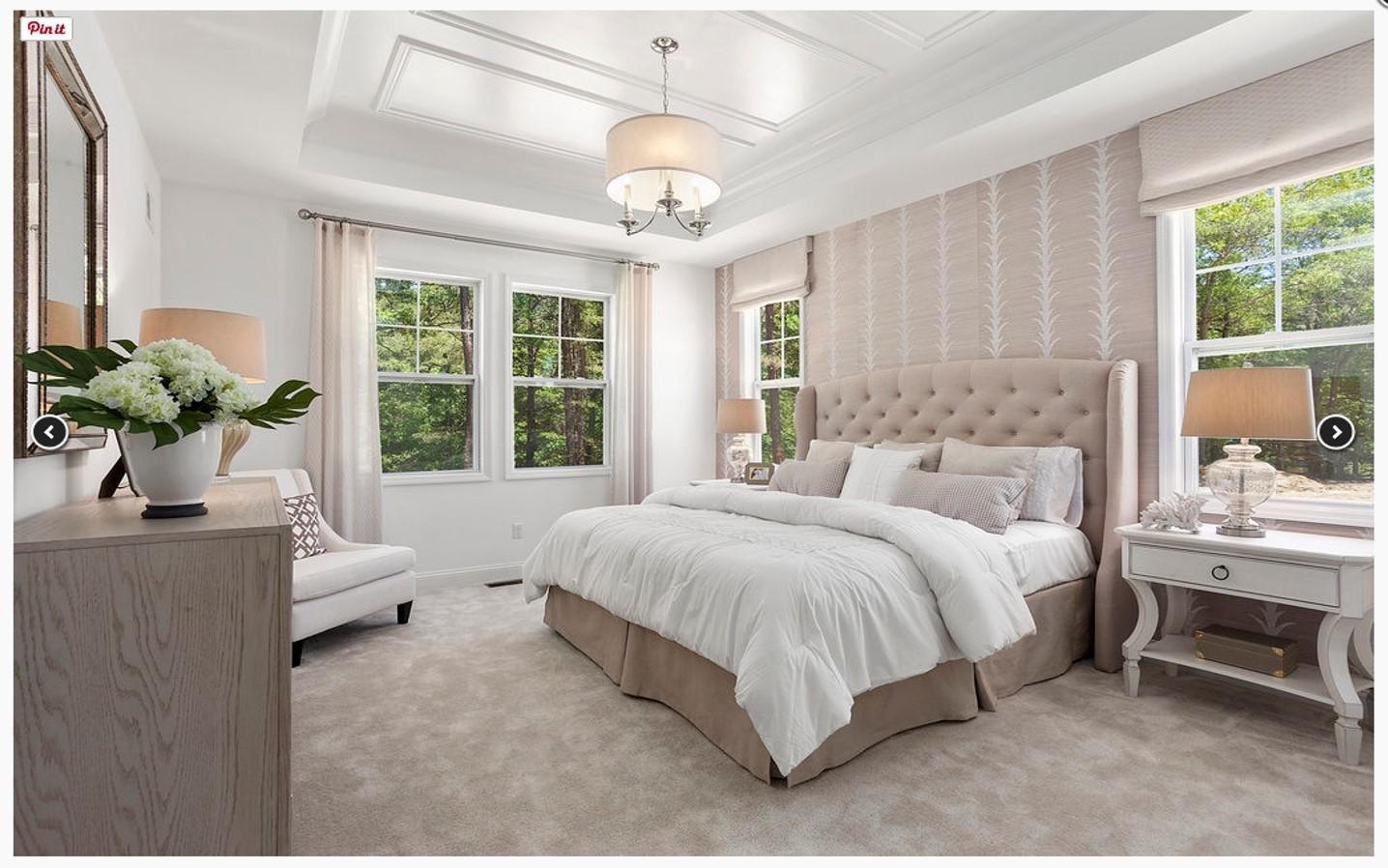 model home merchandising lita dirks co interior design and