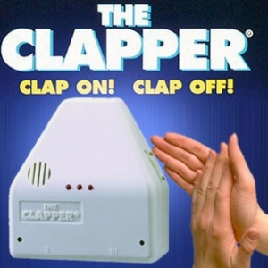ease of living clap on clap off the clapper.jpg