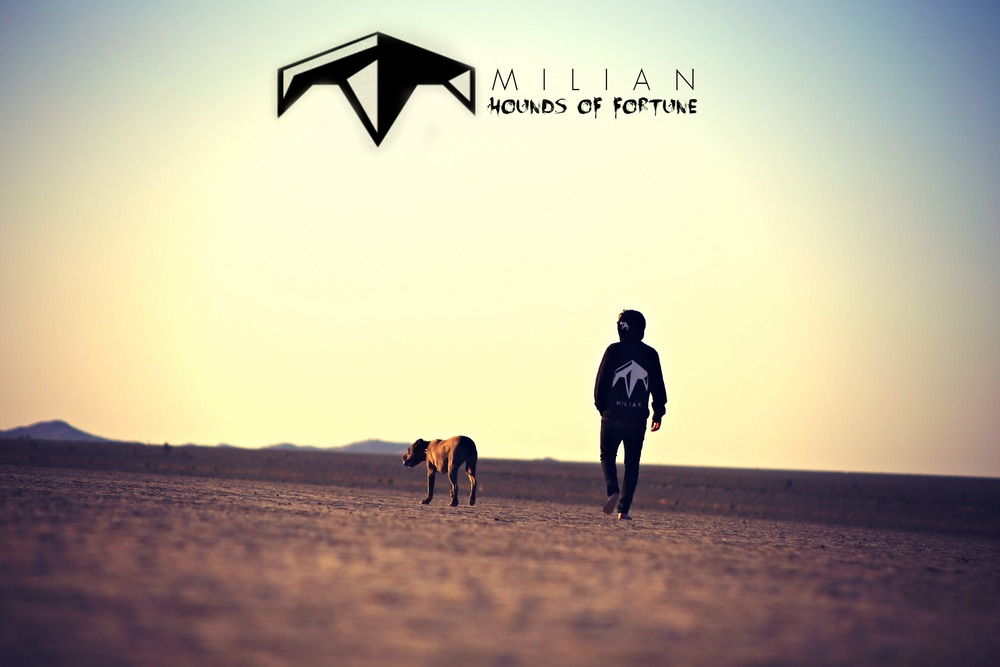 Milian - Hounds of Fortune 2015.jpg