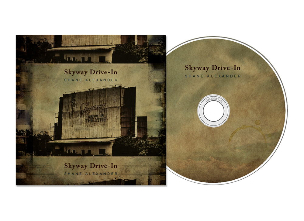 Skyway Drive-In Single Cover