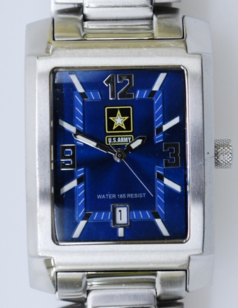 """US Army"" watch"