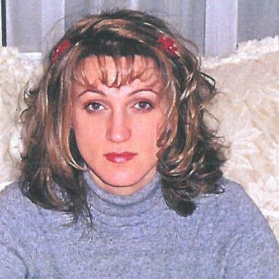 Alexandra Sawicki